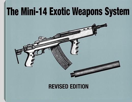 Mini-14 Exotic Weapons System, Ramos, Joe