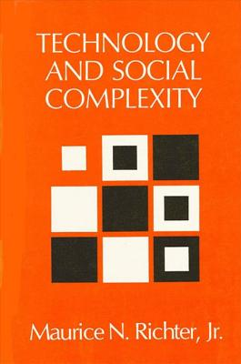 Image for Technology and Social Complexity