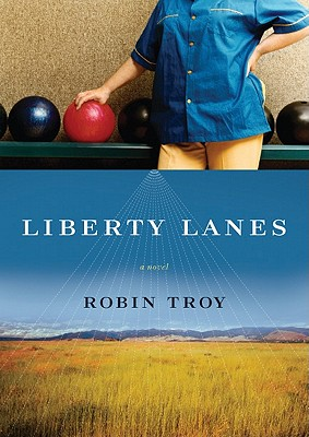 Image for Liberty Lanes (West Word Fiction)