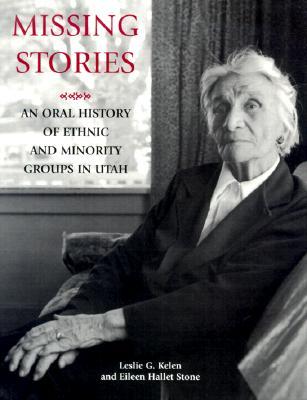 Missing Stories, Leslie Kelen