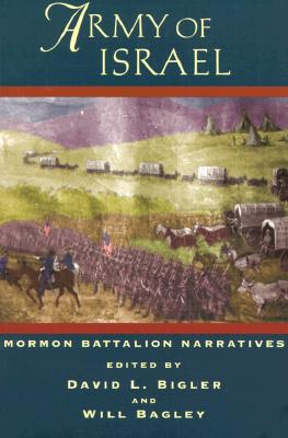 Image for Army Of Israel: Mormon Battalion Narratives
