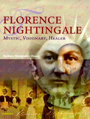 Image for FLORENCE NIGHTINGALE: MYSTIC, VISIONARY, HEALER