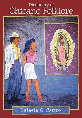 Image for Dictionary of Chicano Folklore