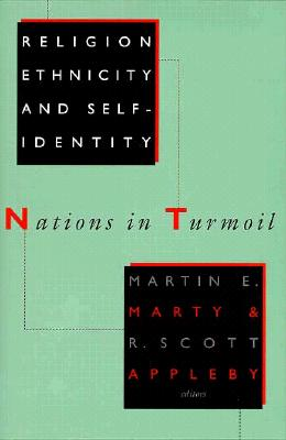 Image for Religion, Ethnicity, and Self-Identity: Nations in Turmoil