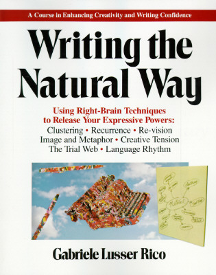Writing the Natural Way, Rico, Gabriele Lusser