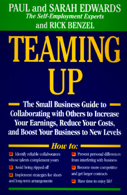 Image for Teaming Up