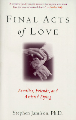 Final Acts of Love, Jamison, Stephen