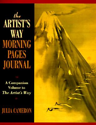 The Artist's Way Morning Pages Journal, Cameron, Julia