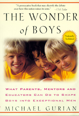 Image for The Wonder of Boys