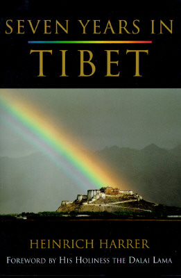 Image for Seven Years in Tibet