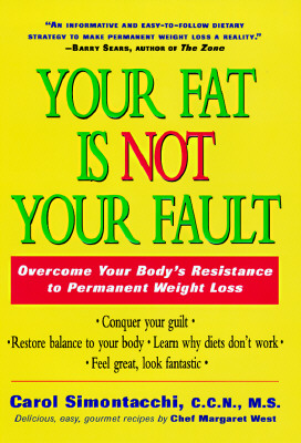 Image for Your Fat Is Not Your Fault