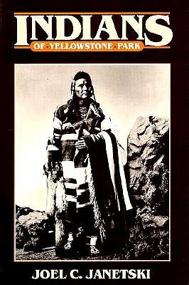 Image for Indians of Yellowstone Park