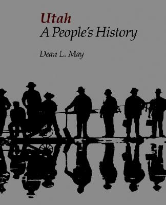 Image for Utah: A People's History (Bonneville Books)