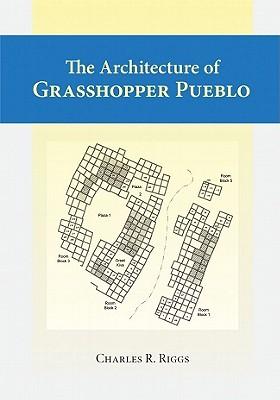 Image for Architecture Of Grasshopper Pueblo, The