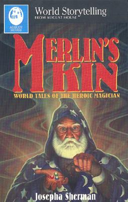 Image for Merlin's Kin