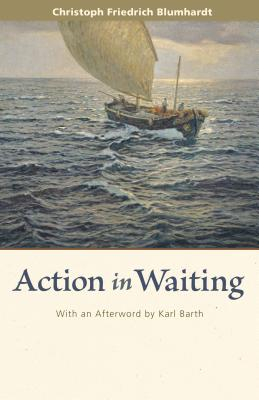 Image for Action in Waiting