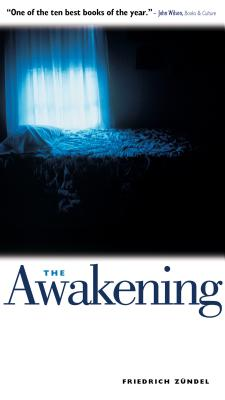 Image for The Awakening: One Man's Battle With Darkness