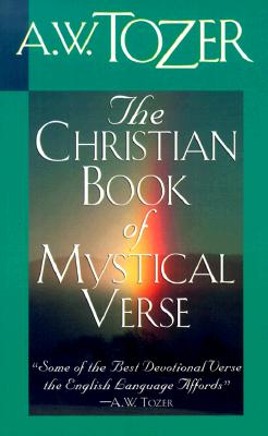 Image for The Christian Book of Mystical Verse