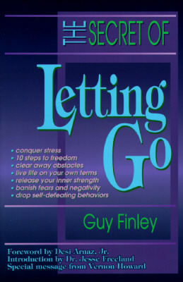 Image for The Secret of Letting Go