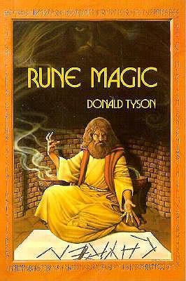 Image for Rune Magic (Llewellyn's Practical Magick)