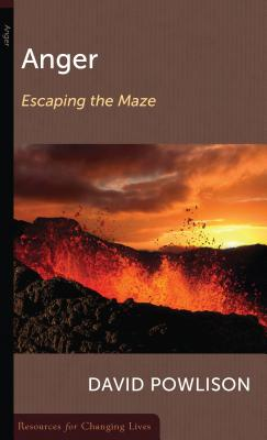 Image for Anger: Escaping the Maze (Resources for Changing Lives)