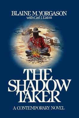 Image for The Shadow Taker