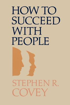 Image for How to Succeed With People