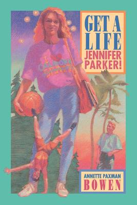 Image for Get a Life, Jennifer Parker