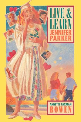Image for Live and Learn, Jennifer Parker