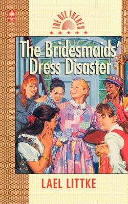 Image for The Bridesmaid Dress Disaster (Bee Theres, Bk. 5)