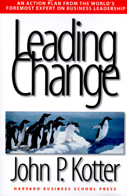 Image for Leading Change
