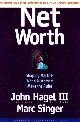 Image for Net Worth: Shaping Markets When Customers Make the Rules