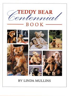 Image for Teddy Bear Centennial Book