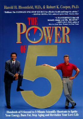 Image for POWER OF FIVE