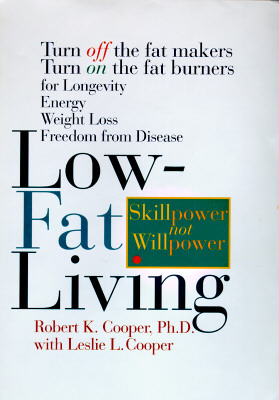 Image for LOW-FAT LIVING