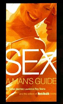 Image for SEX : A MAN'S GUIDE