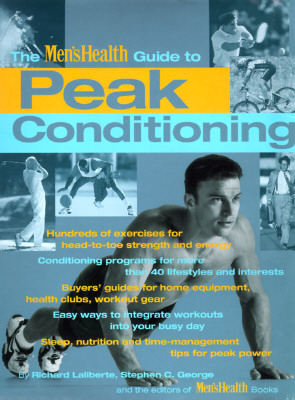 Image for MEN'SHEALTH GUIDE TO PEAK CONDITIONING