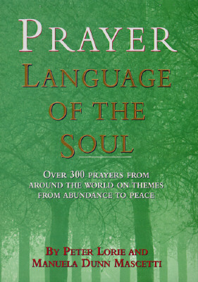 Image for Prayer: Language of the Soul