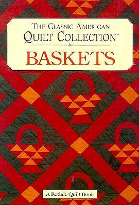Image for CLASSIC AMERICAN QUILT COLLECTION:  BASKETS