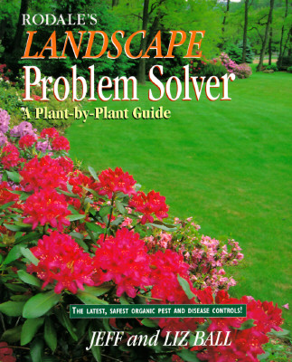 LANDSCAPE PROBLEM SOLVER, BALL, JEFF