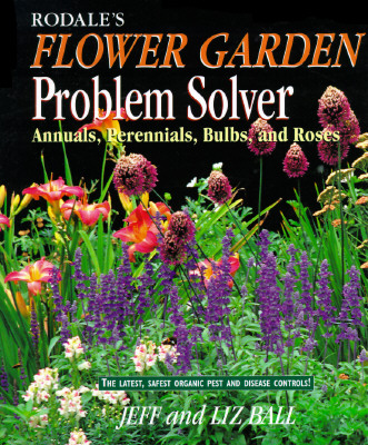 Image for Rodale's Flower Garden Problem Solver