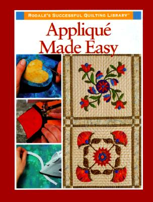Image for Applique Made Easy