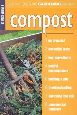 Image for Rodale Organic Gardening Basics.