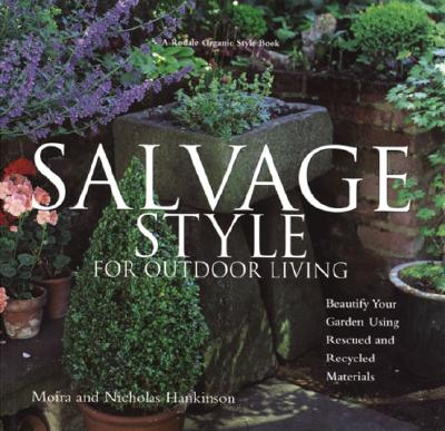 Image for Salvage Style for Outdoor Living