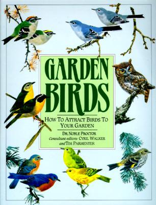 Image for Garden Birds: How To Attract Birds To Your Garden