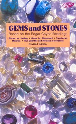 Image for Scientific Properties and Occult Aspects of Twenty-Two Gems, Stones, and Metals: A Comparative Study Based on the Edgar Cayce Readings