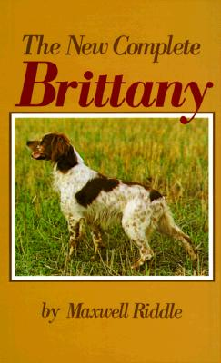 Image for The New Complete Brittany