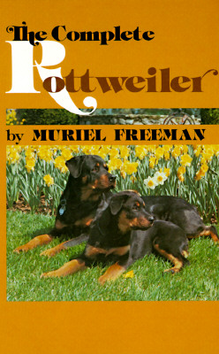 Image for Complete Rottweiler