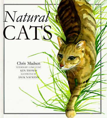 Image for Natural Cats
