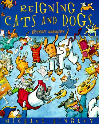 Image for REIGNING CATS AND DOGS